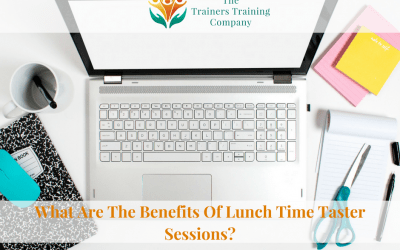 What Are The Benefits Of Lunch Time Taster Sessions?