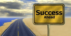 Successful training business