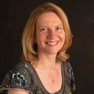 Sheridan Webb, Principal Consultant at Power Hour