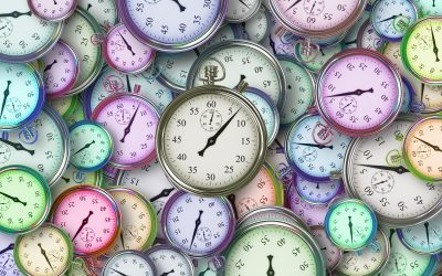 How to find time for marketing in your training business