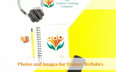 Photos and images for training websites: My 40 favourite stock photo sites