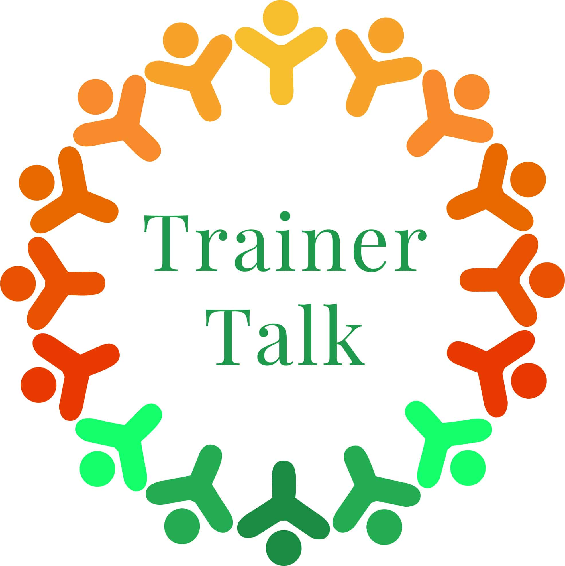 Join Trainer Talk
