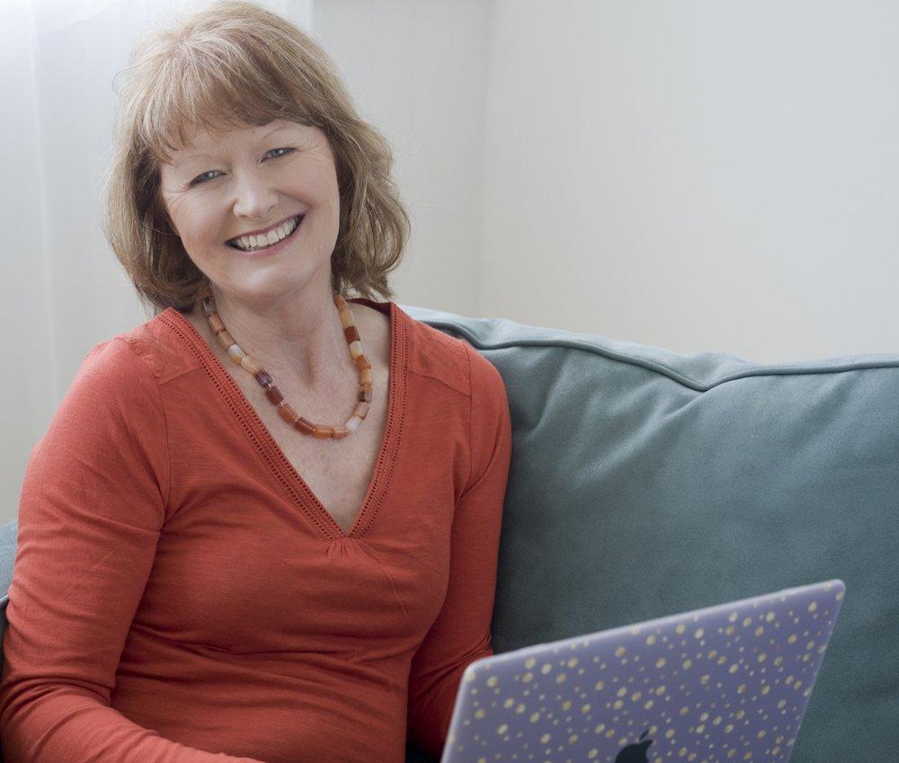 Sharon Gaskin